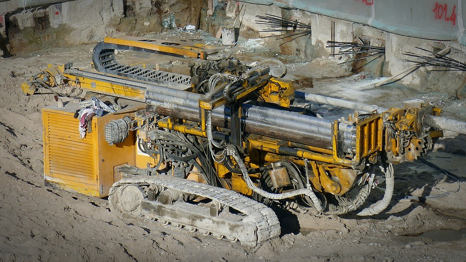 The Benefits Of Aircore Drilling
