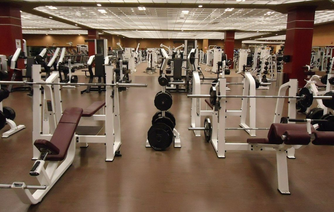 What To Look For When Buying Gym Equipment