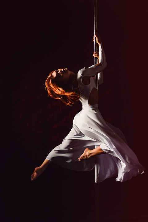 Master The Right Skills With Aerial Hoop Lessons Sydney