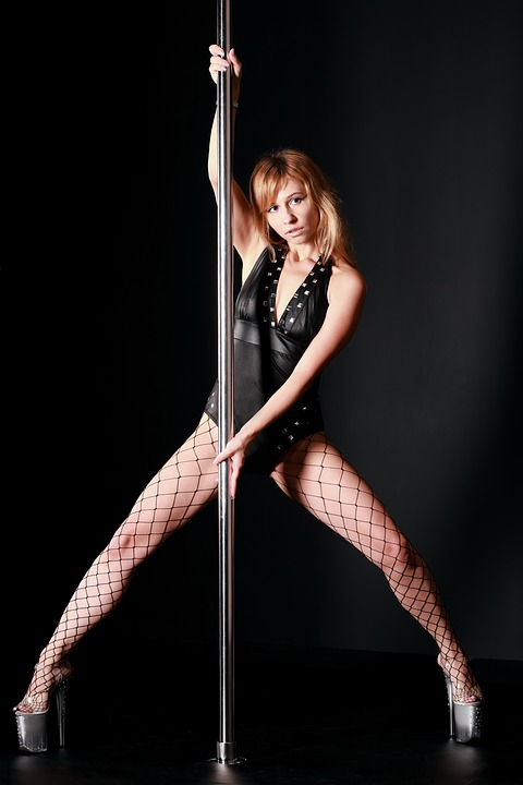 Cover Girl Strippers Line Of Entertainment