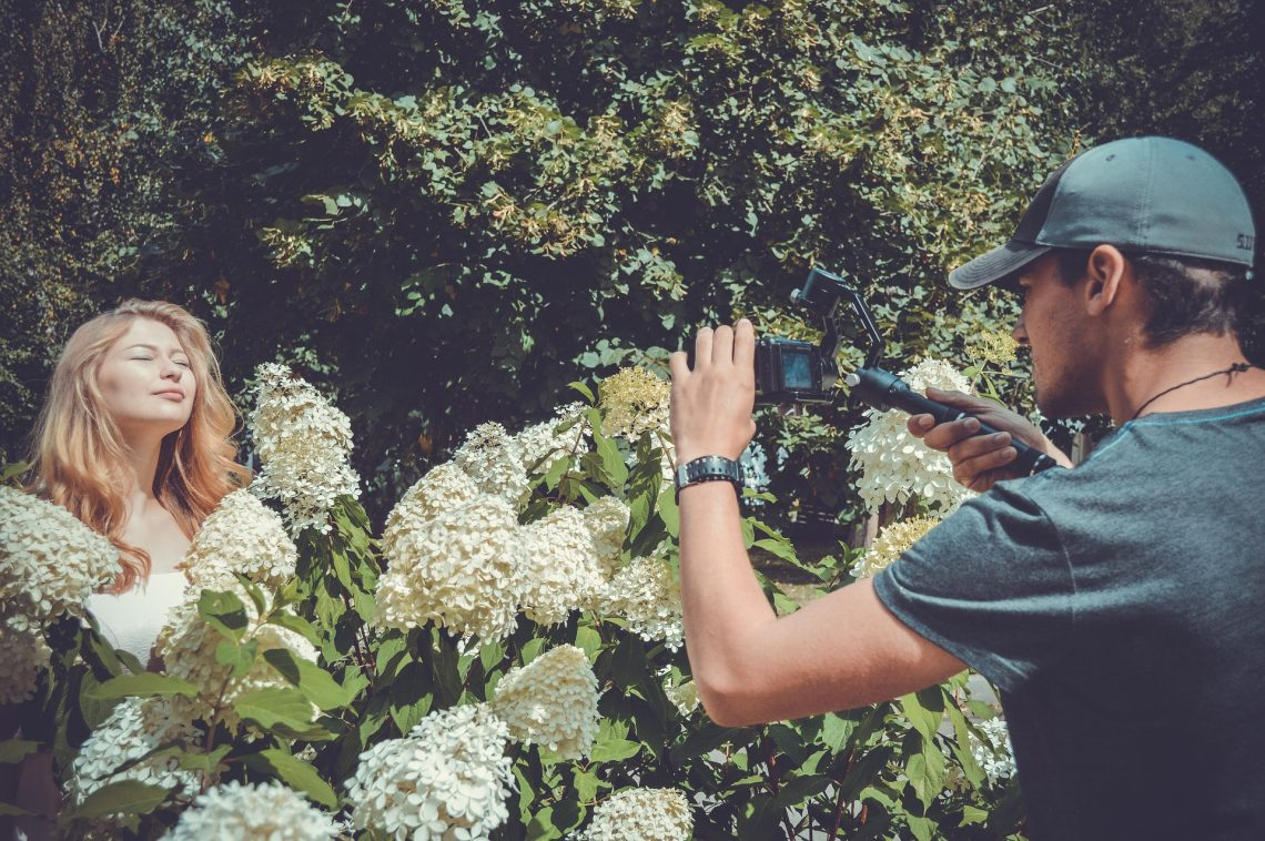 Getting The Perfect Wedding Video Wollongong