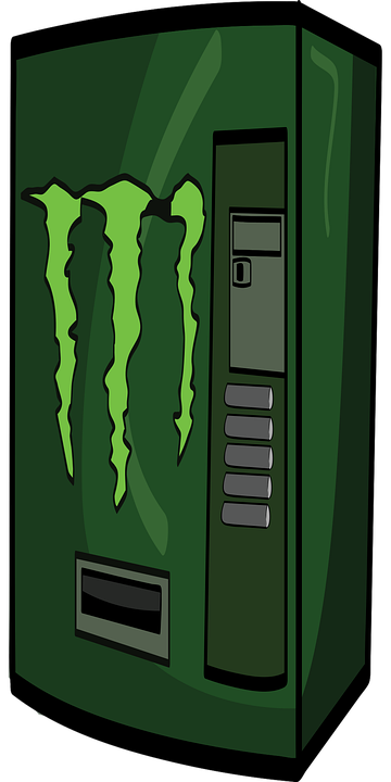 Make A Profitable Business With Drinks Vending Machine Hire