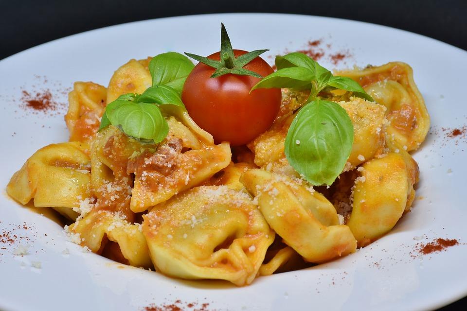 Try Best Italian Pasta Sydney