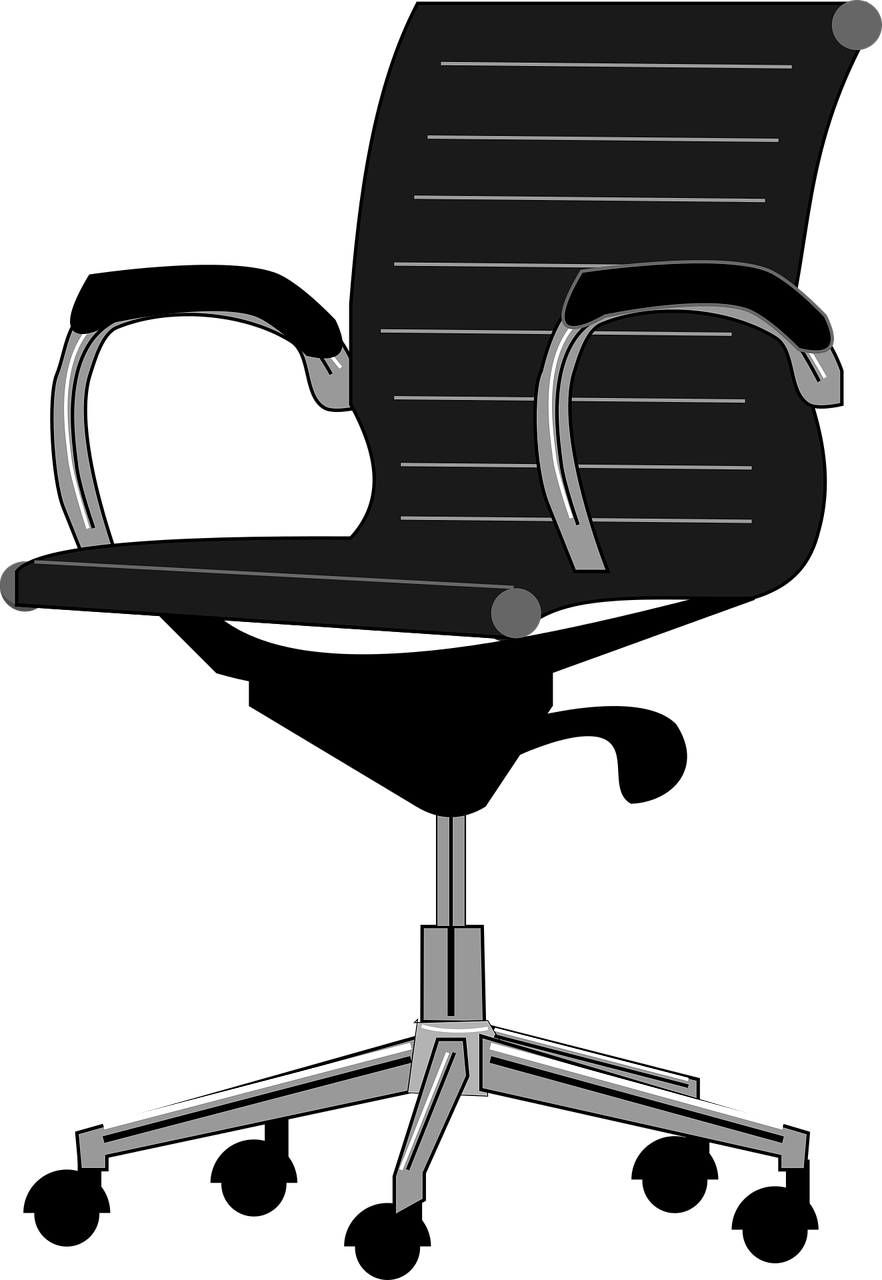 Essential Factors To Consider When Shopping For Heavy Duty Office Chairs