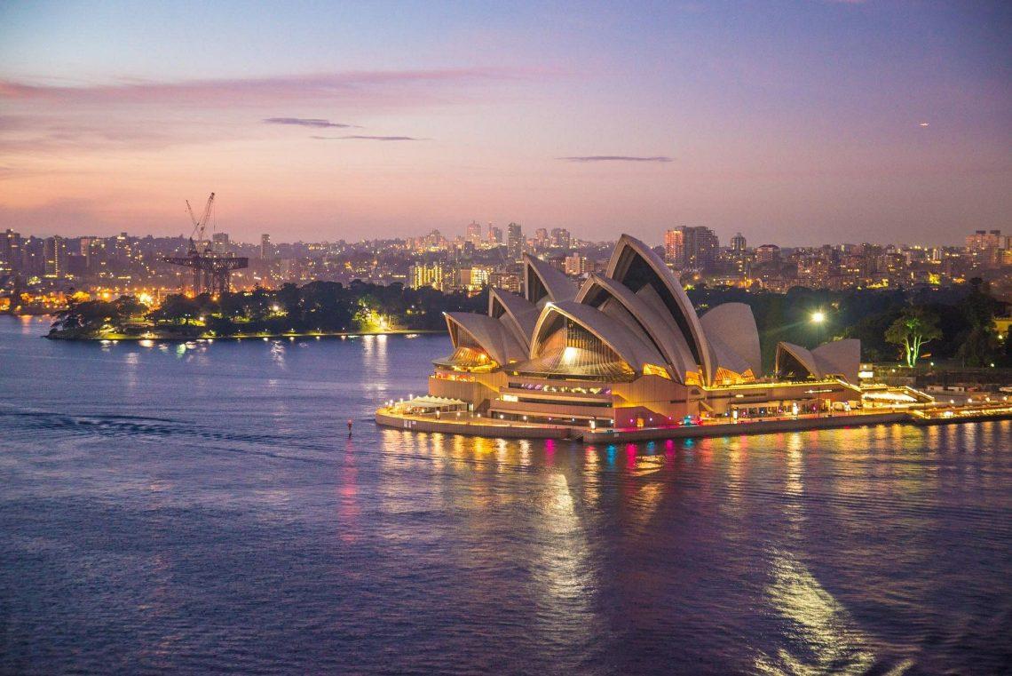 Enjoy A Superb Adventure With Sydney Tours