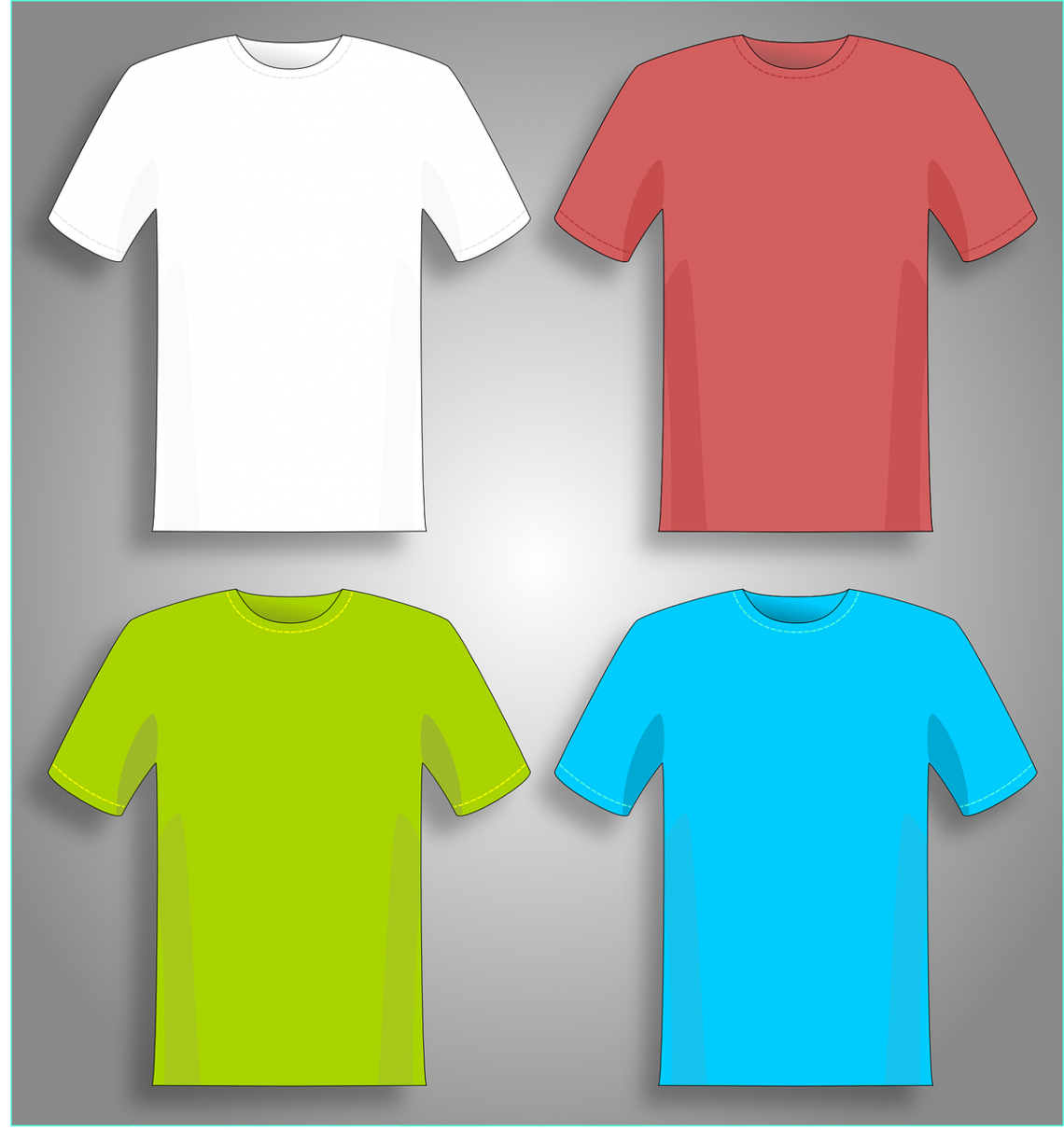 Benefits Of Custom Tees For Businesses
