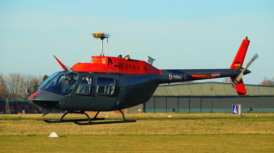Affordable Helicopter Charter Melbourne
