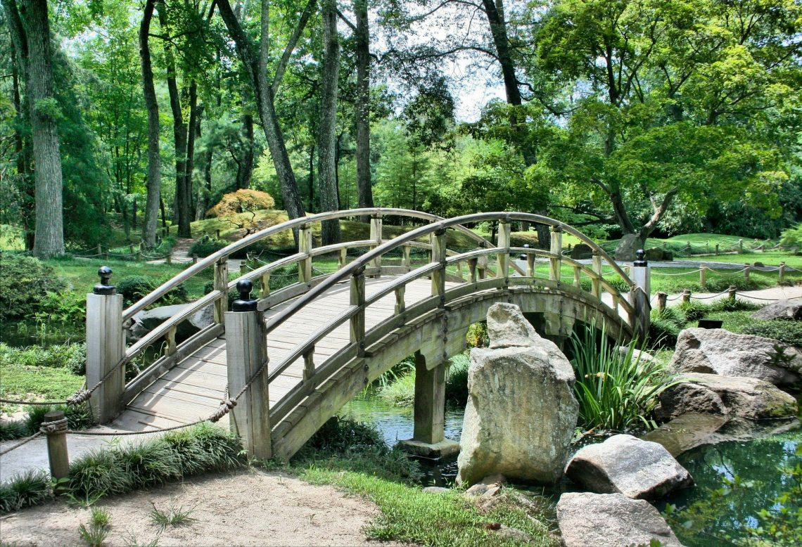 Practical Garden Landscaping Ideas – Creating Your Personal Paradise
