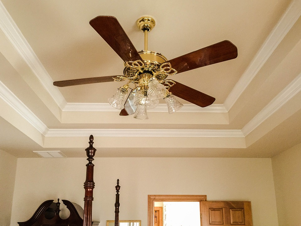 Spruce Up Your Interior Space With The Best Ceiling Panels
