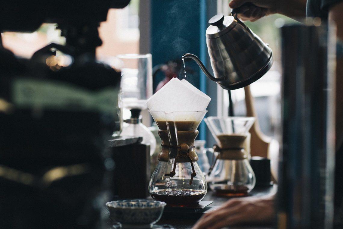 Hiring The Best Cafe Shopfitter