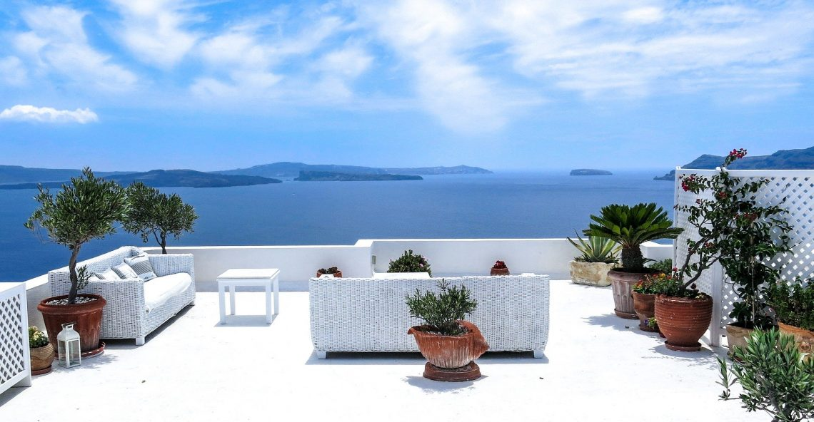 Top Destinations For A Yoga Retreat In Greece