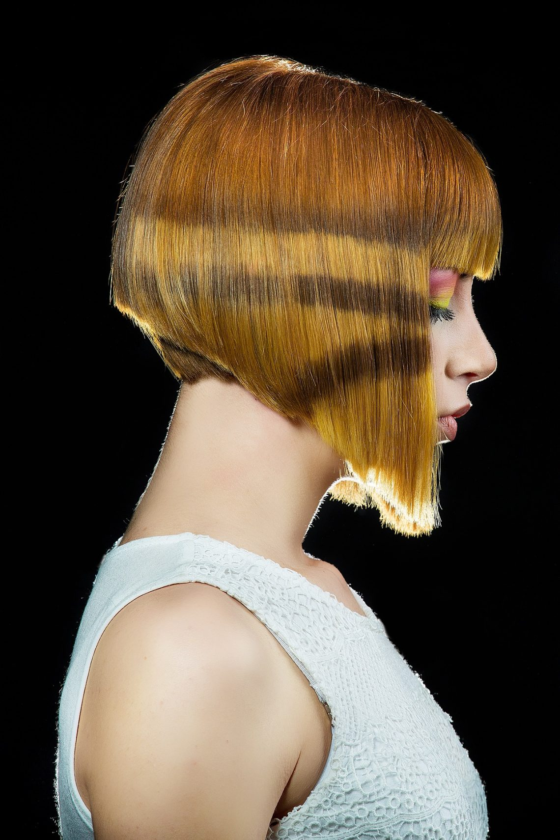 Benefits Of Hair Colour Correction