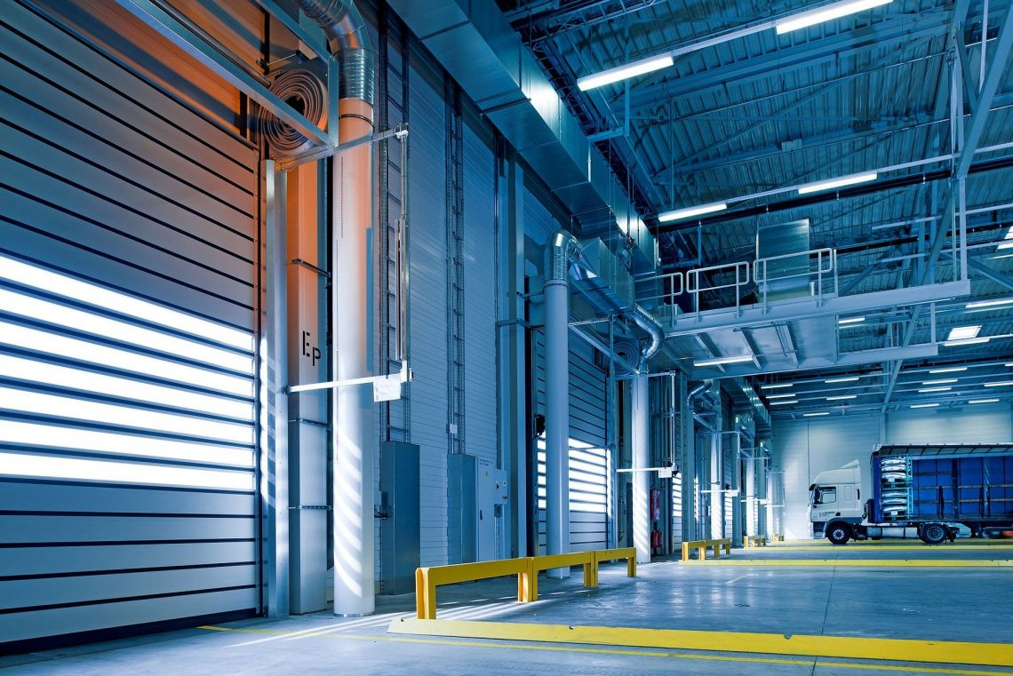 Mezzanine Floors Melbourne Services – Leveraging Every Space Available