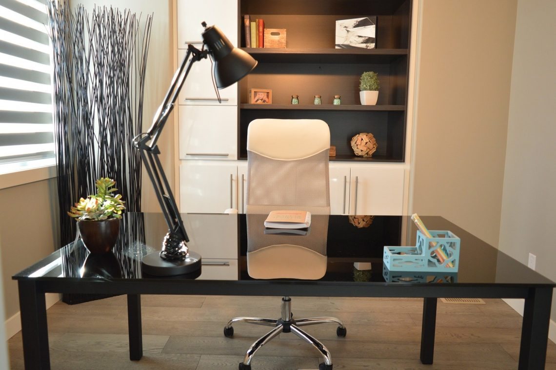 Building Proper Office Furniture Design