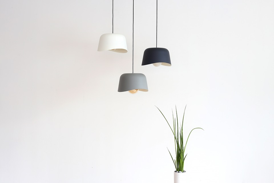 Use Byron Bay Pendant Lights To Spruce Up Your Space