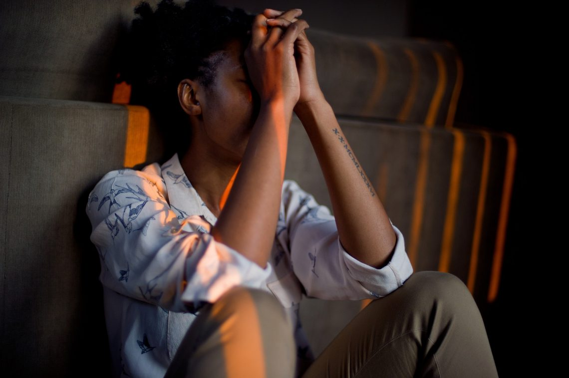 Managing High Levels Of Stress