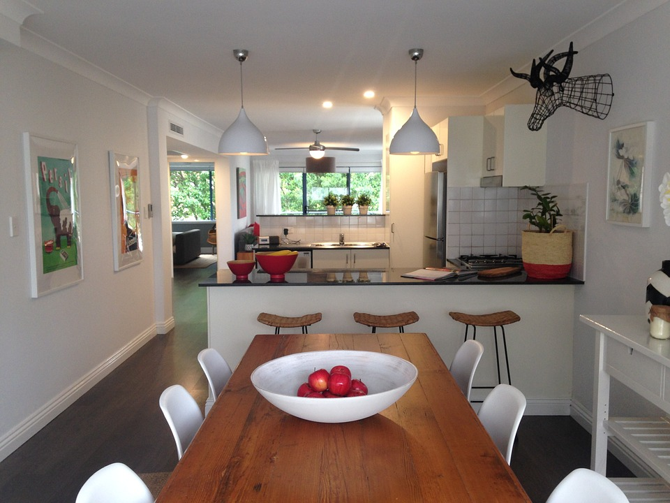 Things To Consider When Buying Pendant Lights