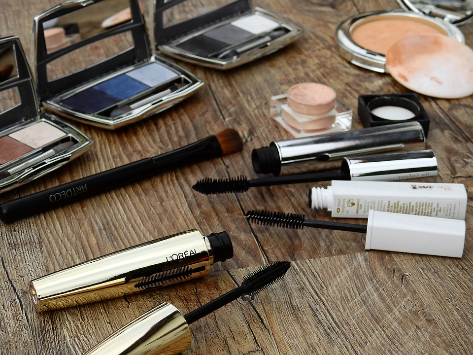 Using Brow Gel The Right Way