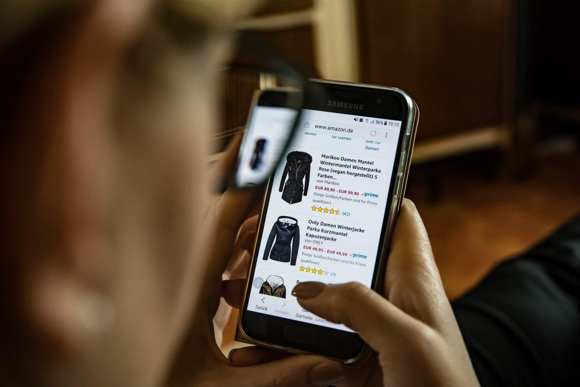 Tips On How To Buy The Best Clothes Online
