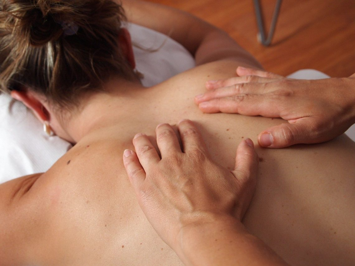 4 Benefits Associated With Massage