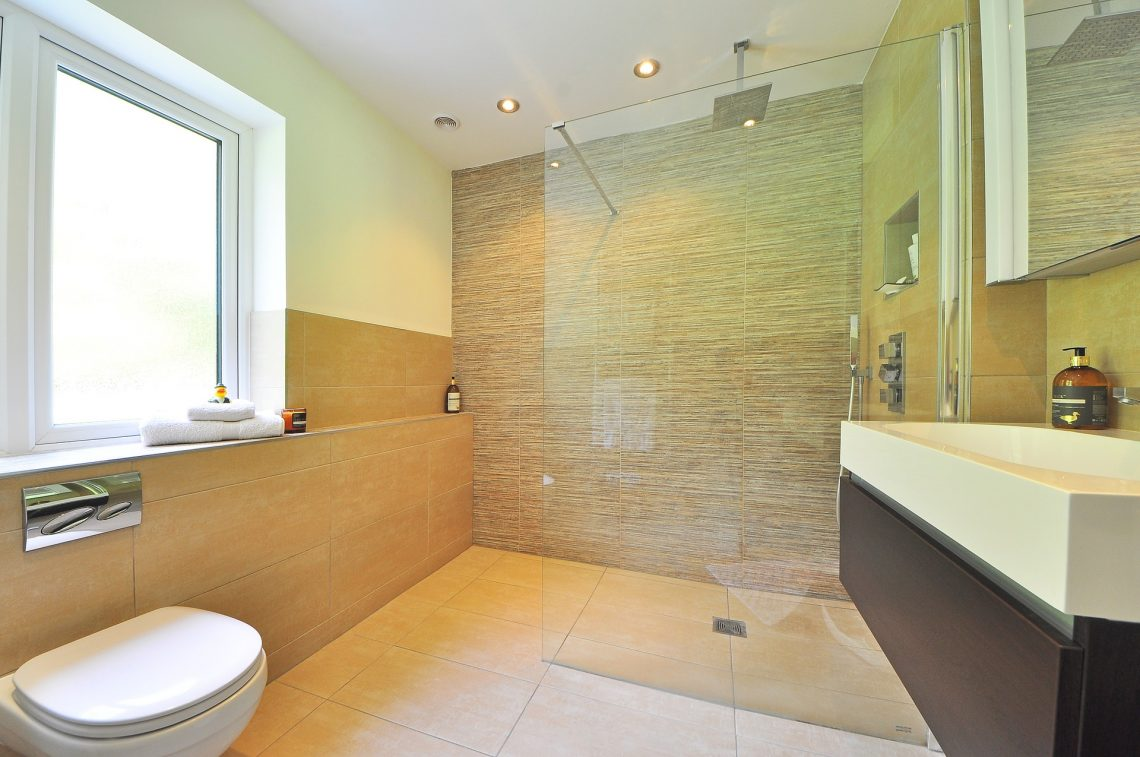 Why Choose Frameless Glass Shower Screen Panels Sydney