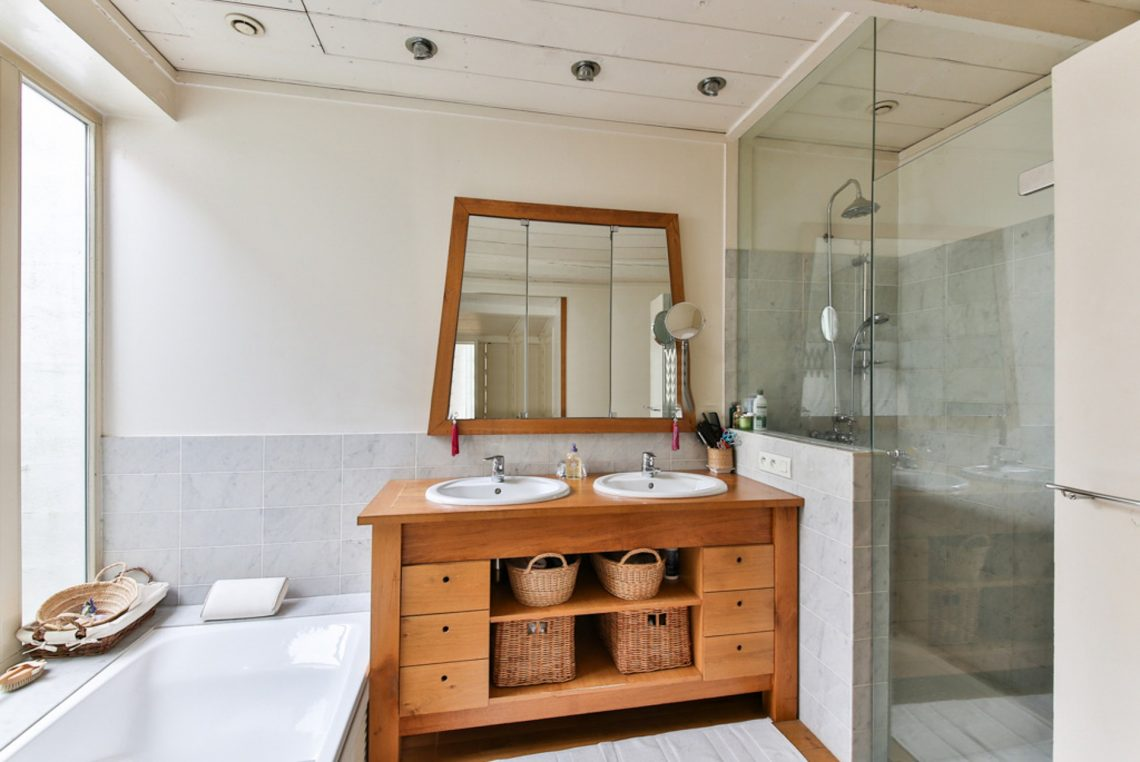 Ceiling Panels–A Perfect Choice For Warmer And Mold-free Bathrooms