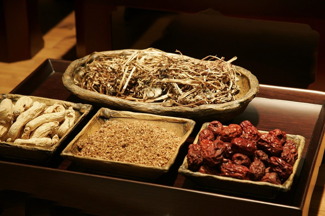 Health Benefits Of Traditional Chinese Medicine