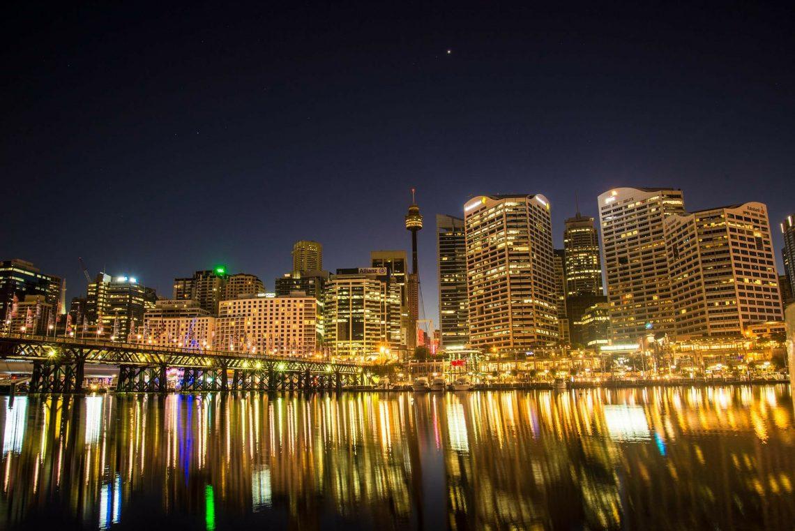 Sydney City Tour – Private Tour Options