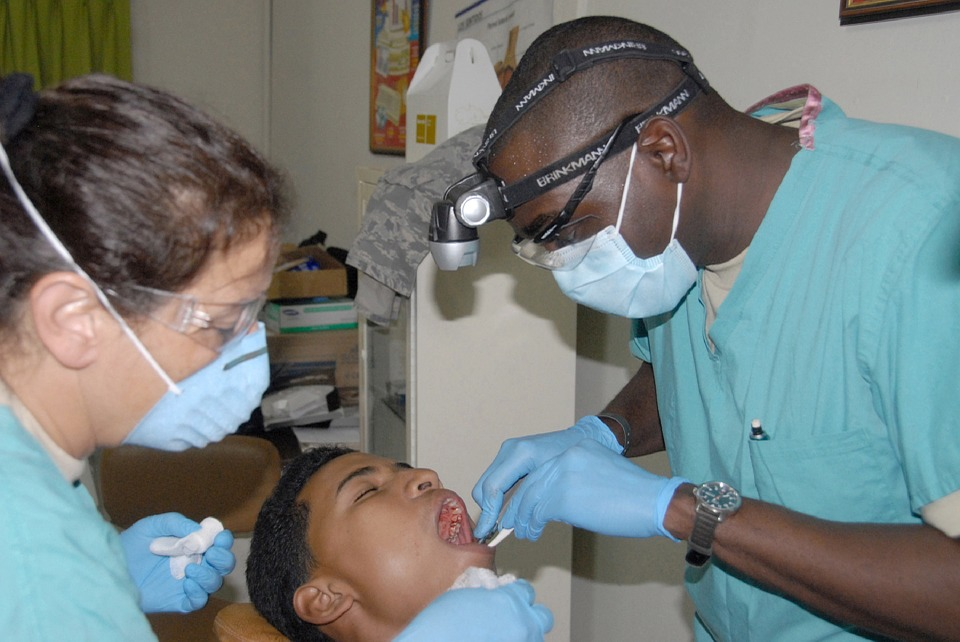 Underwood Dental Surgery Clinic's Services