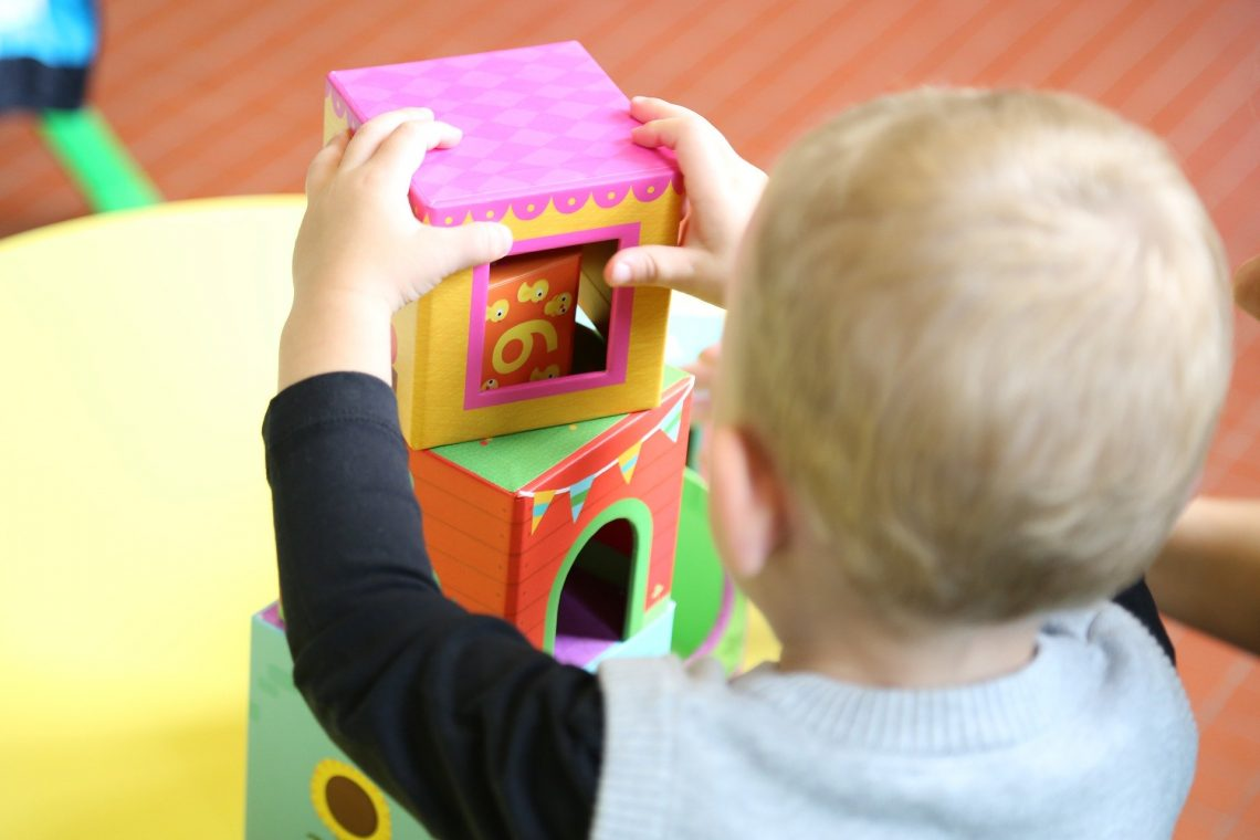 Why Your Child Needs Early Learning Centres