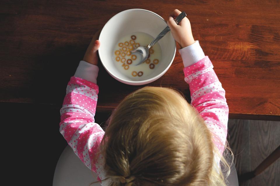 Why Parents Should Get A Suction Bowl