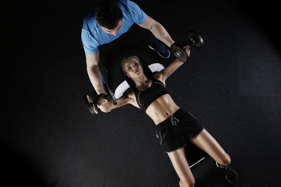 Choosing A Personal Trainer Sydney