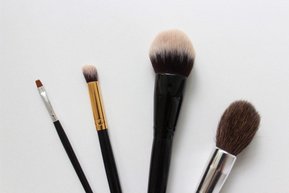 Choosing The Best Brow Brush
