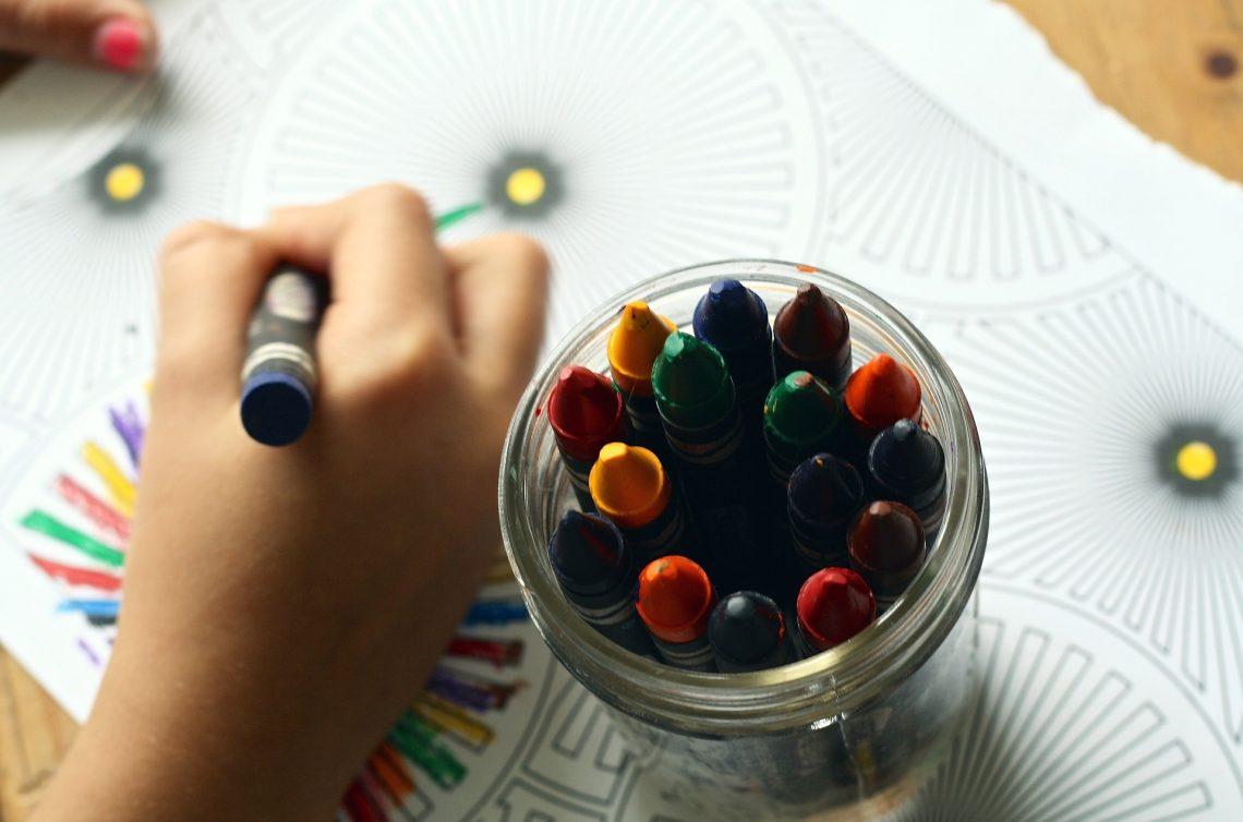 Early Learning At Preschool In Wagga