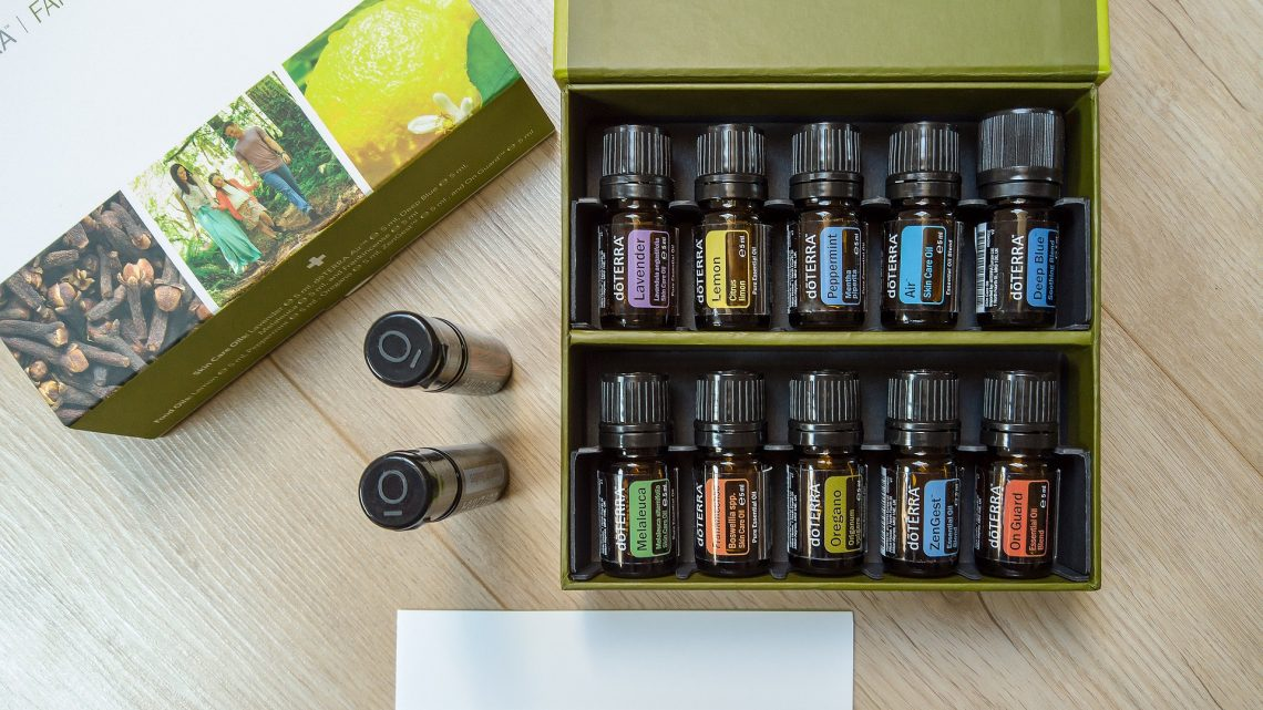 Why You Should Dilute Essential Oils Before Use