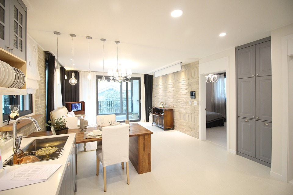 Tips On How To Choose The Best Lighting For Your Home