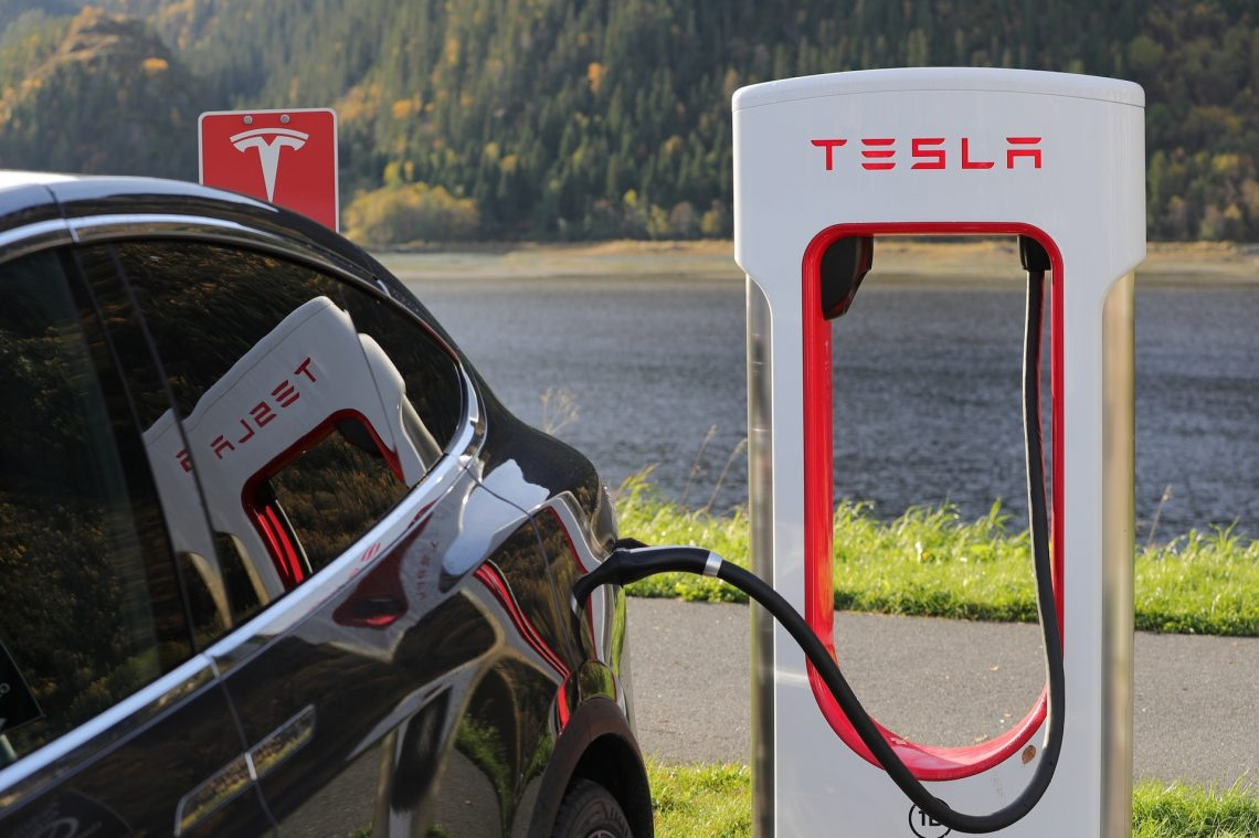 Types Of Electric Charging Stations