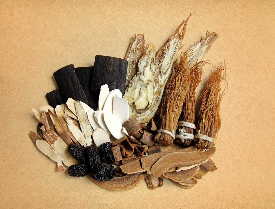 A Guide To Chinese Medicine And Supplements