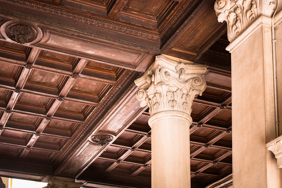 Benefits Of Installing Ceiling Panels In Newcastle