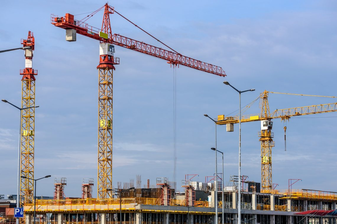 Guidelines To Follow When Searching For Student Accommodation Construction Companies
