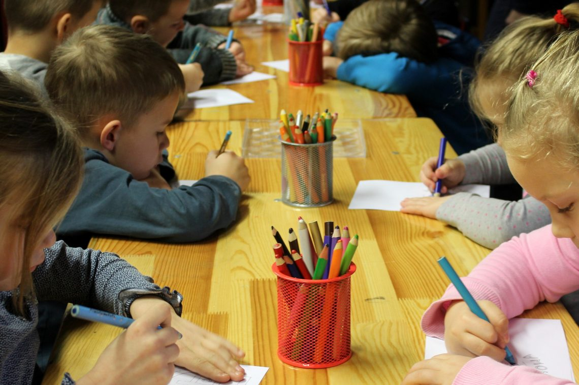 How To Succeed As A Childcare Project Manager