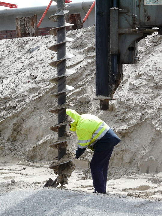 Qualities Of A Good Drilling Company To Hire