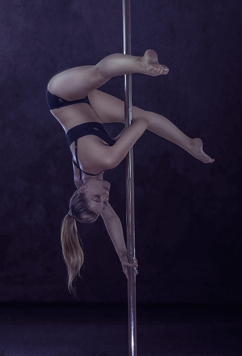 Pole Classes Sydney – Stay Fit And Have Fun