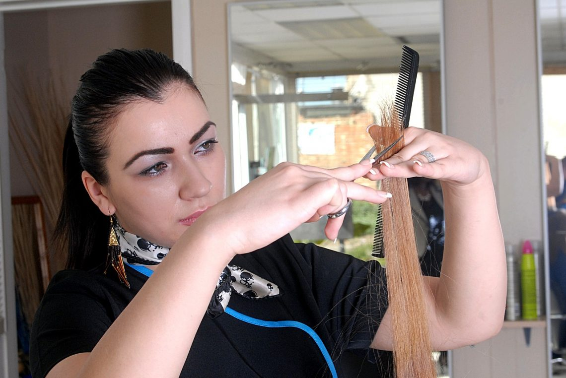 Finding The Best Hair Stylist North Shore