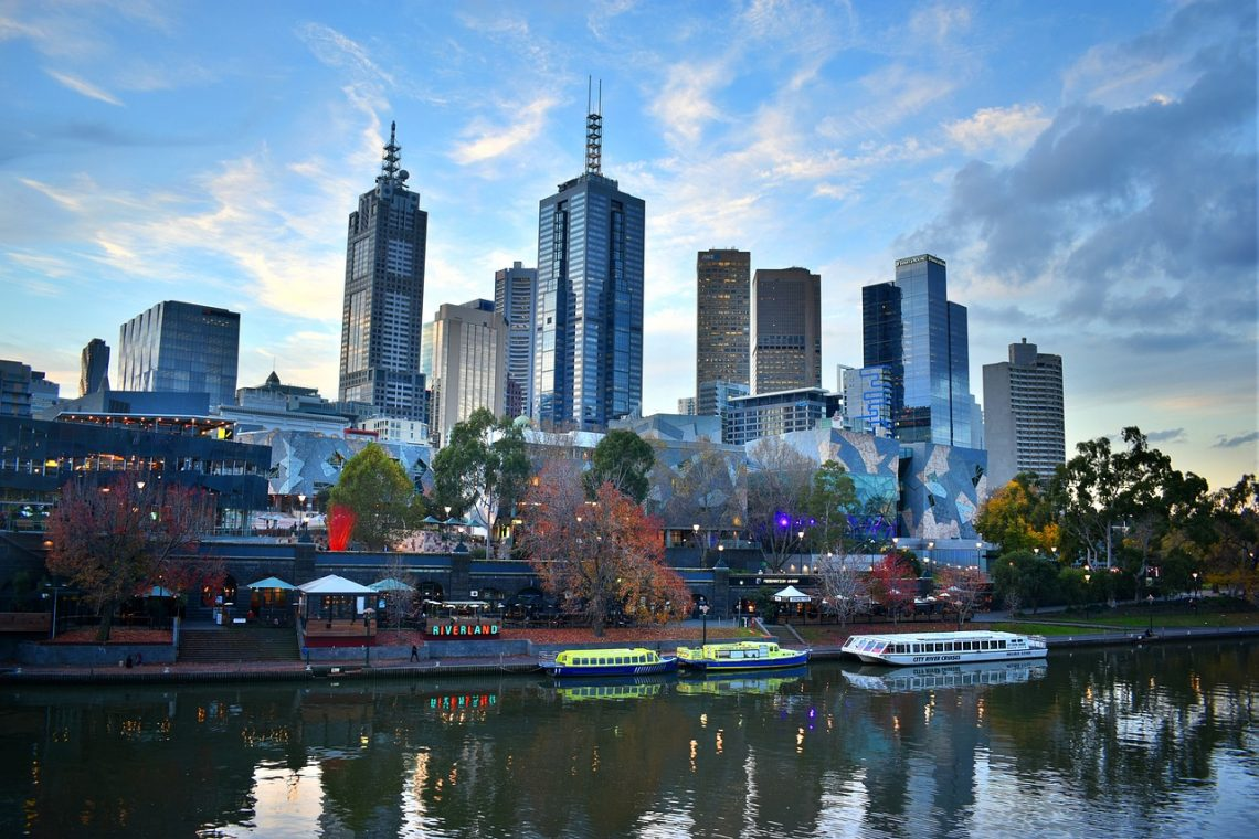 The Best Melbourne Holiday Planner For Trip