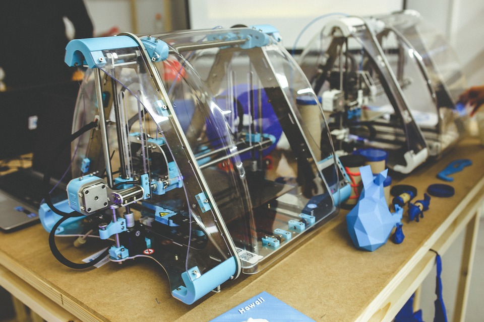 The Benefits Of 3D Printing Perth Services