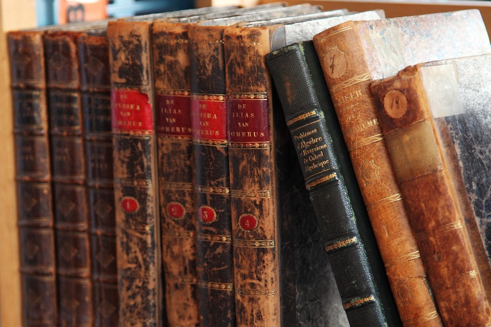 Top Qualities Of Historical Fiction Writers