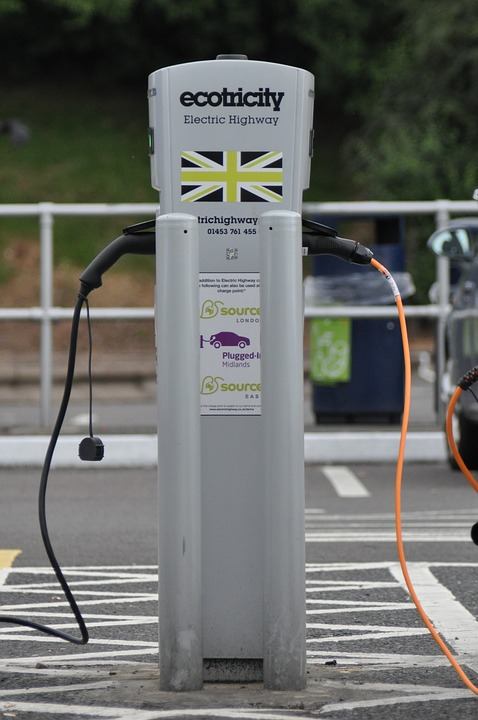 Ultimate Guide To EV Charging Stations