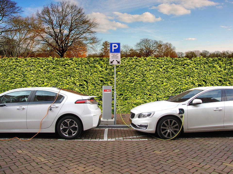 Ways To Reduce Cost Of Car Charging Stations Australia