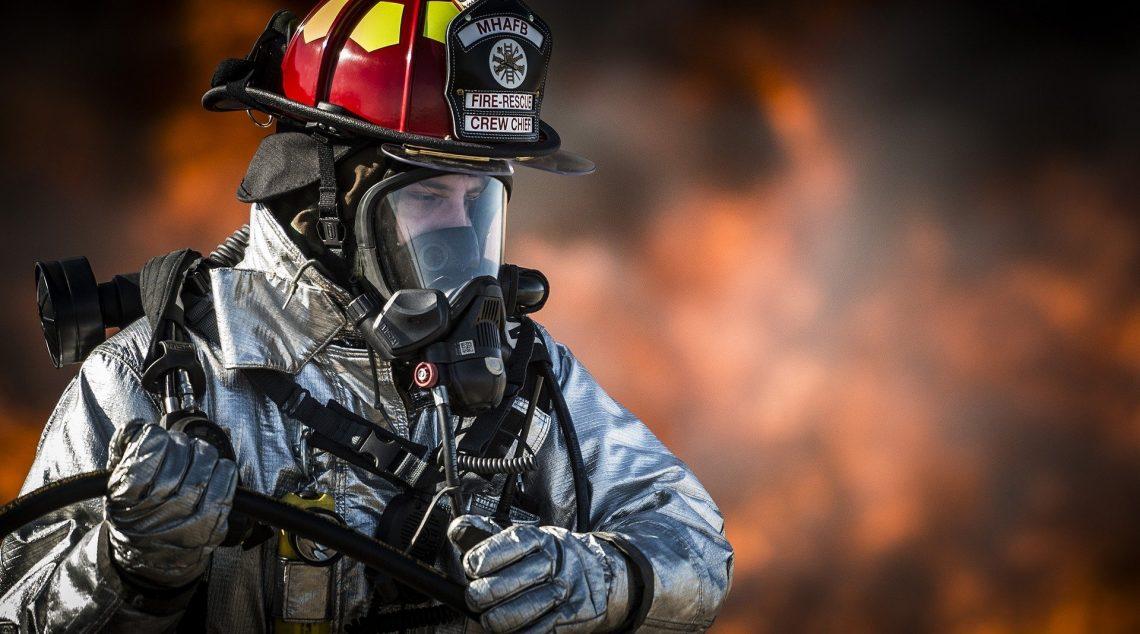 Firefighter Recruitment Tasmania Requirements